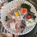 定点観測:いかりスーパーの鮮魚コーナー(2016.10.16)