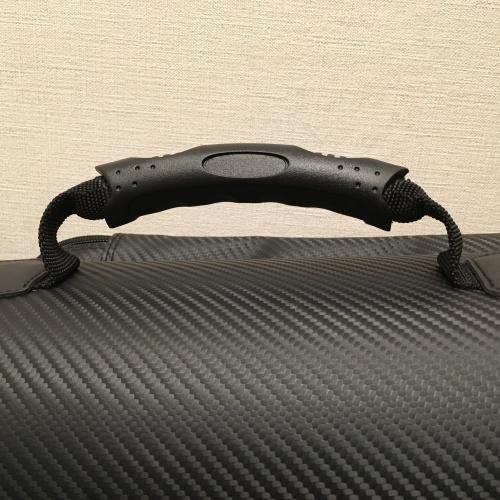 Daiwaのロッドケース FF155RW(K)レッド