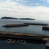 【空撮】ドローン初フライト後、淡路島の「土生港」で空撮にチャレンジしました!