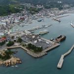 【淡路島】釣りに役立つドローン空撮(岩屋港、富島港、浅野港編)をアップロード完了