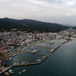 【淡路島】釣りに役立つドローン空撮 (福良港、古茂江、伊毘港編)をアップロード完了