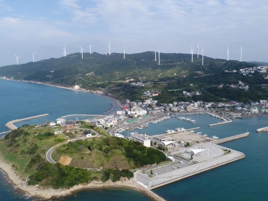 淡路島丸山港