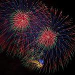 夏だ!花火だ!淡路島の花火大会まとめ!(釣行時は渋滞にお気をつけくださいませ)