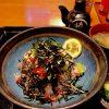 【生サワラ丼】お多福の山イモとろりのせが美味い!