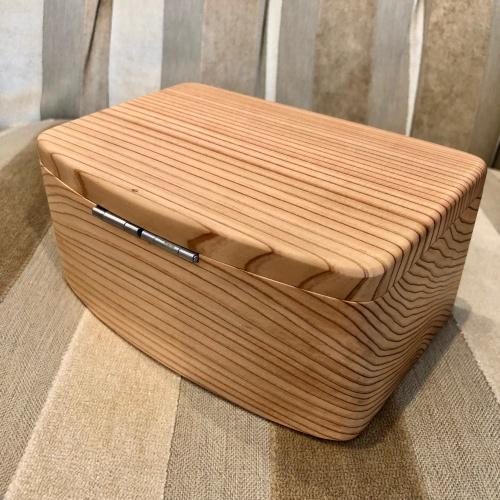 K-Craft 餌箱