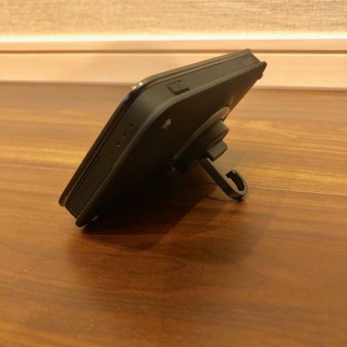 ルーメナー2の磁石フック