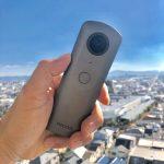 【360度カメラ】Theta Vの格安レンタルショップの徹底比較|Theta Vを安く使うならレンタルで!