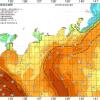 海水温のチェックをして釣りへ出かけよう!(2019年5月27日版)この季節の淡路島は地域差の判断が重要です。