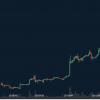 仮想通貨の価格上昇中が止まらない!バイナンスコインの運用成績チェック!