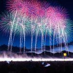 【2019年版】淡路島の花火大会まとめ!釣行時の渋滞・交通規制にお気を付けください。