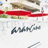 【イタリアン】アランチーノOSAKAに8ヶ月の娘と行った感想
