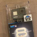 【動画】GoPro HERO 8 BLACKは釣り動画と家族撮影の両方に使えるすぐれもの!