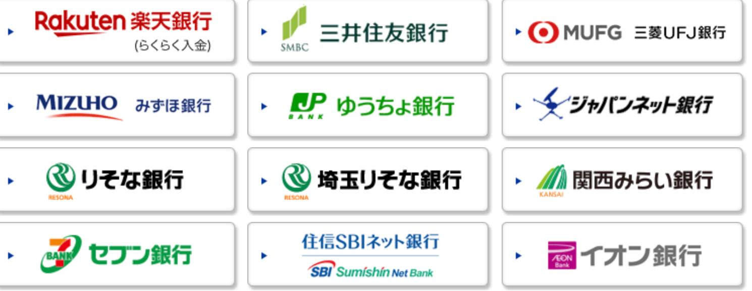 コード 金融 機関 楽天 銀行