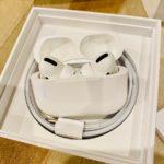 【Apple】AirPods Proは釣りに集中するための必修アイテムになる!