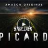 【Prime Video】スタートレック:ピカードはトレッキーが待ち望んだ新シリーズ!