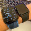Apple Watchはやめられない!軽くて、通知受けられて、電子マネーが使える腕時計