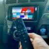 【簡単】Amazon Fire TV Stickを使って車のナビで動画配信サービスを楽しむ方法