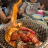 炭火焼肉七輪は家族を幸せにする焼肉店です!