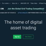 BITFINEXの口座を開設して仮想通貨AVAXを購入する方法