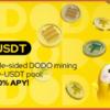 【DeFi】DODOでイールドファーミングを始める方法を詳しく解説します(通貨ペアBUSD-USDT)