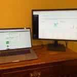 MacBook Pro用ディスプレイ「LG UltraFine 4K Display」を買うべき2つの理由