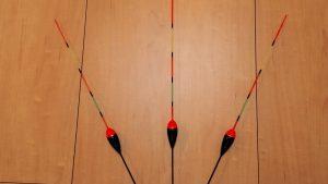 紀州釣りに最適!遠矢うき「TD45」の動画を撮ってみた